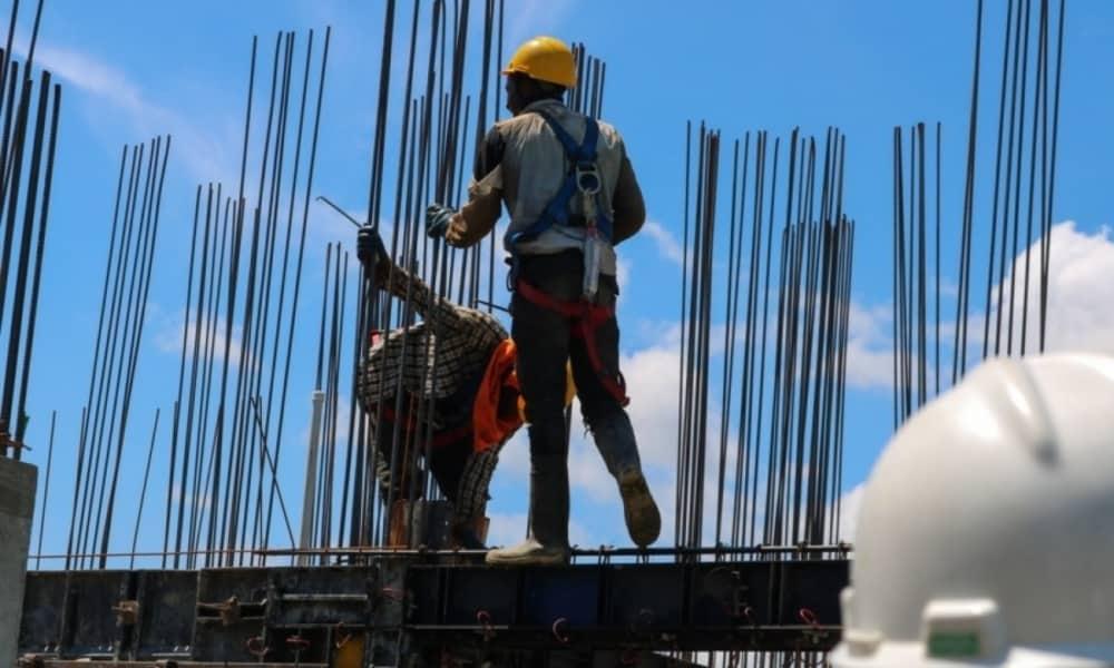 Mejoras y ampliación de vivienda