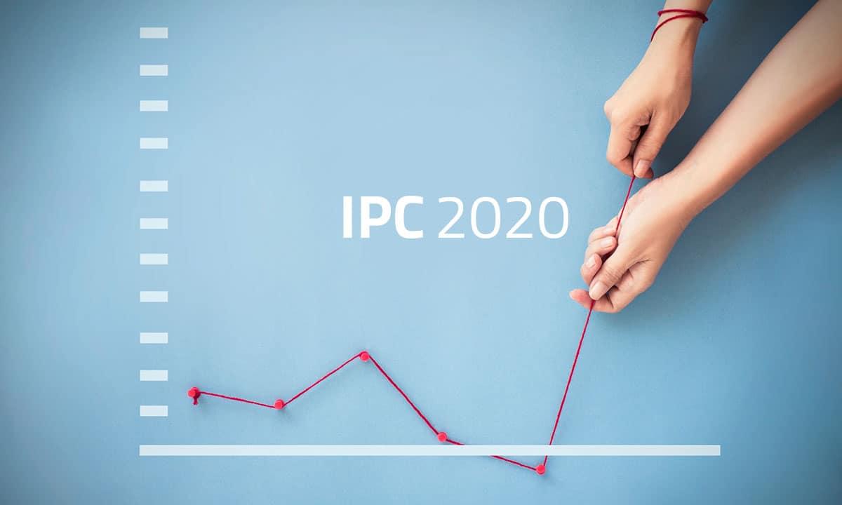 IPC cautela 2020
