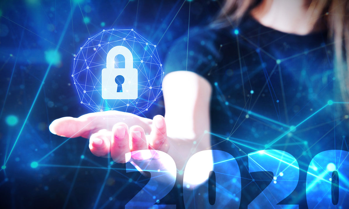 Deep fakes, desinformación y ransomware