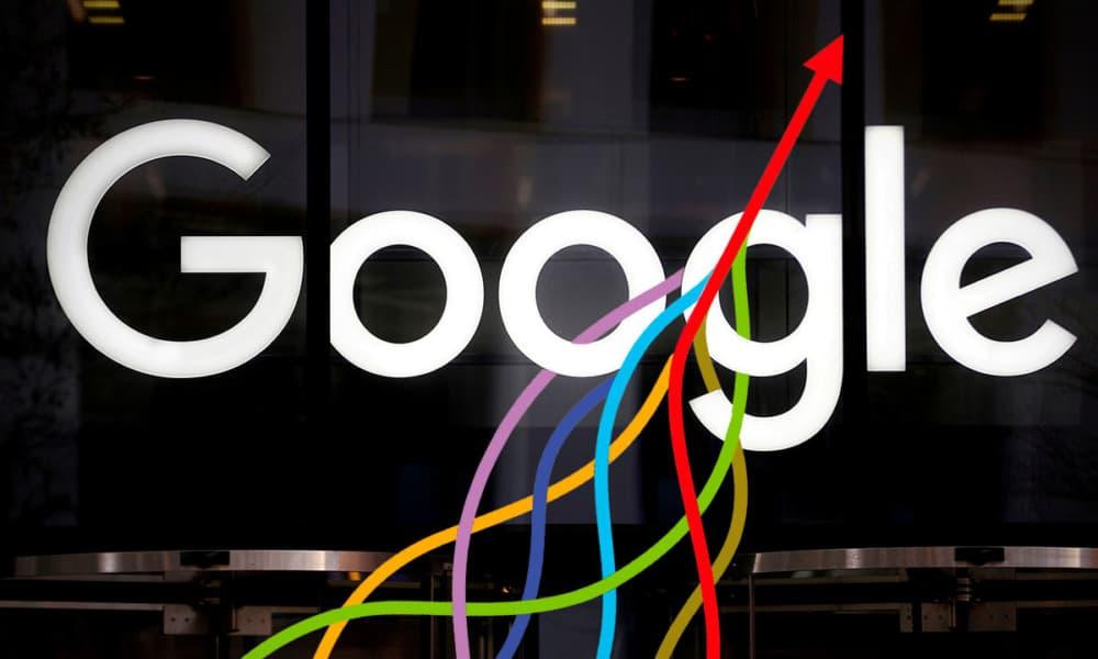 Google comisión apps