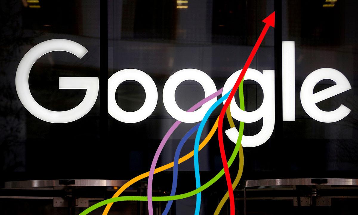 Qué buscan en Google