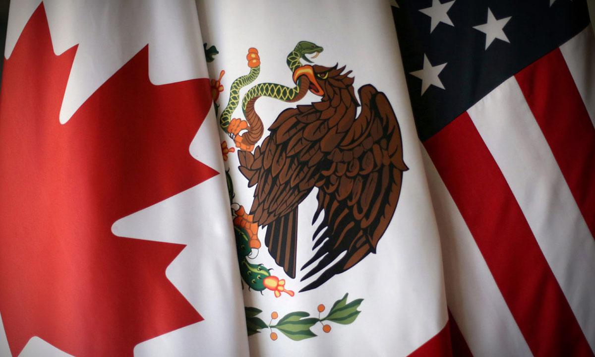 T-MEC en México (Getty Images)