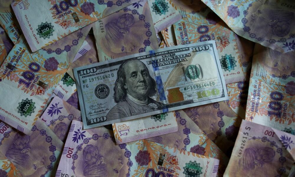 niños argentinos ahorran en dólares por temor a la devaluación