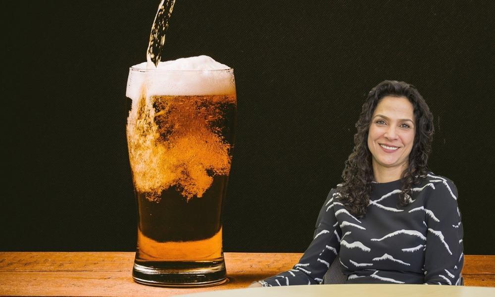 Karla Siqueiros, nueva directora general de Cerveceros de México