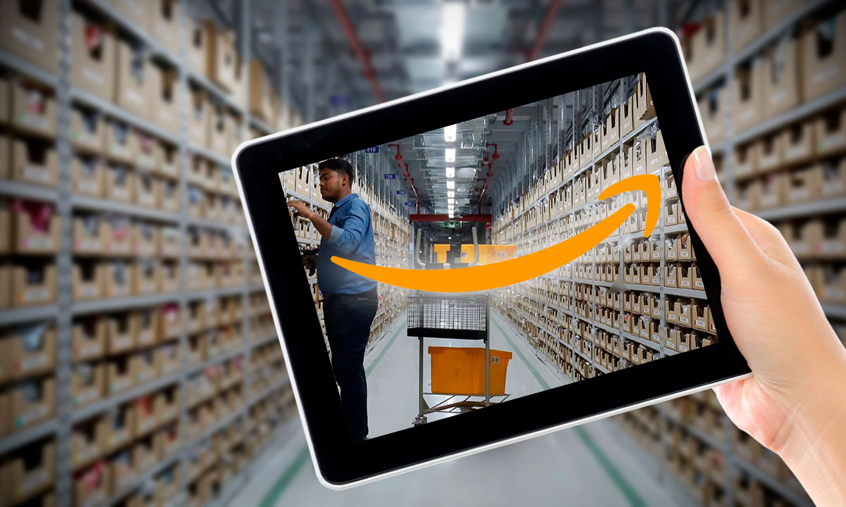 Amazon refuerza presencia en India