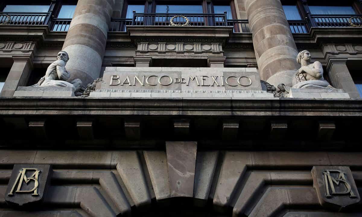 Tasa de Baco de México (Reuters)