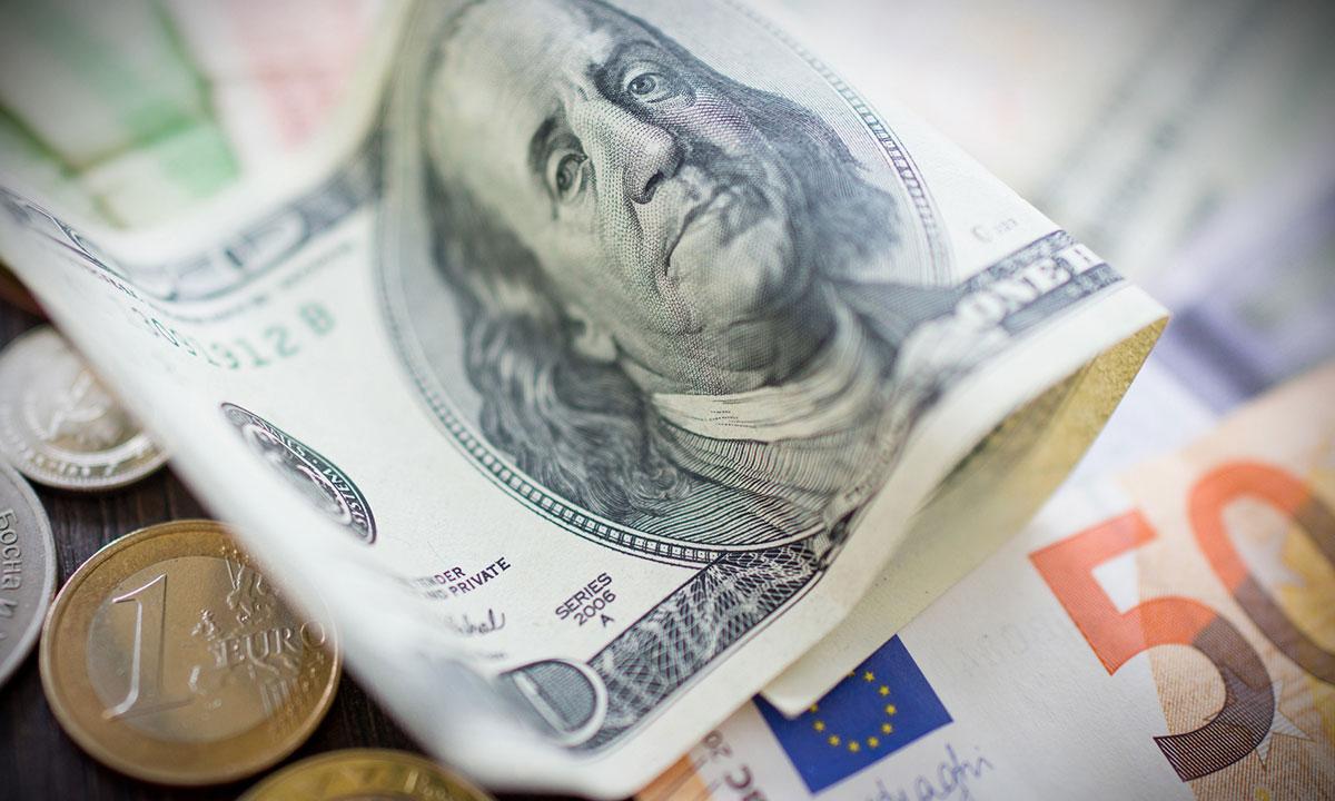 Colocaciones de deuda de Hacienda (Getty Images)