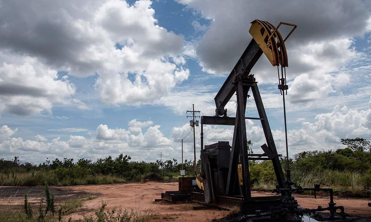 Precios del petróleo aceleran recuperación