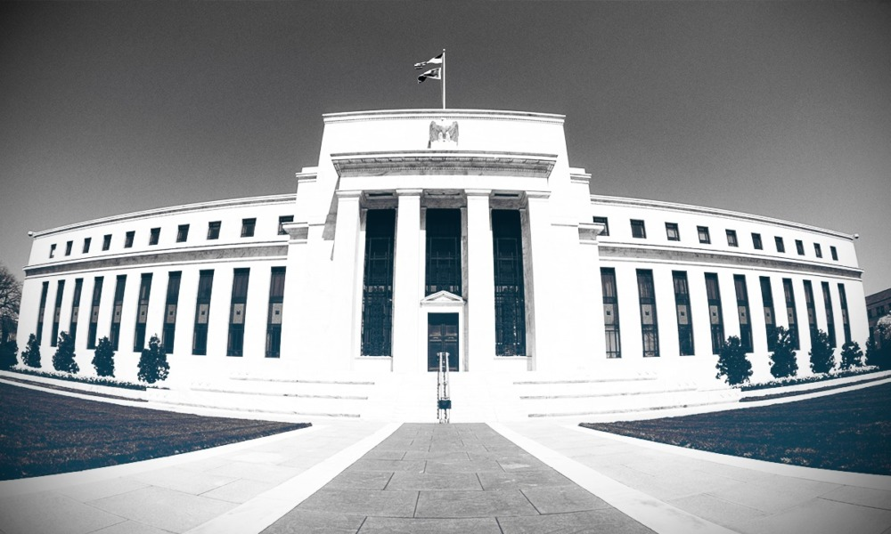 Reserva Federal EU