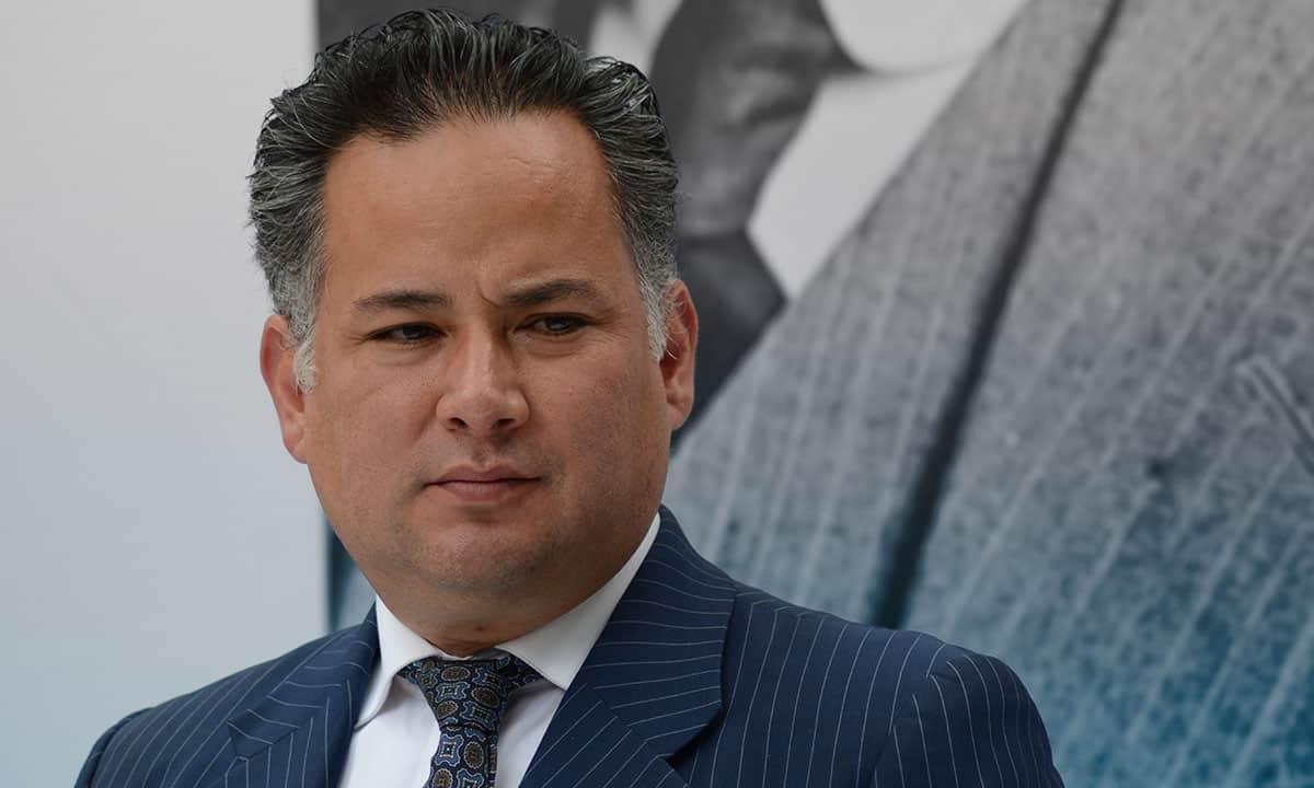 Santiago Nieto y las decisiones que deberá tomar el presidente