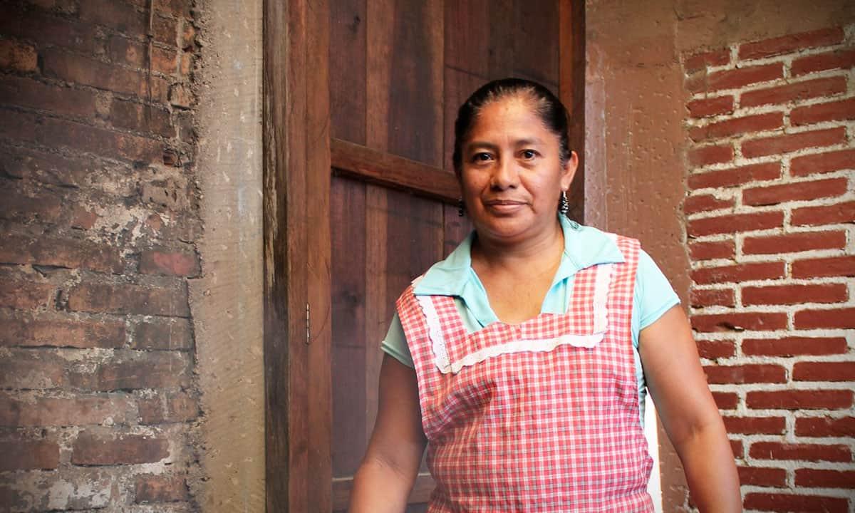 Bajas pensiones para mexicanas (Pixabay)