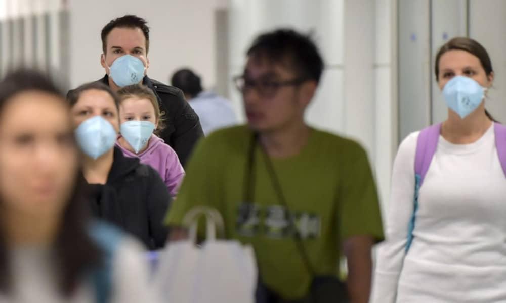 Coronavirus llega a América Latina