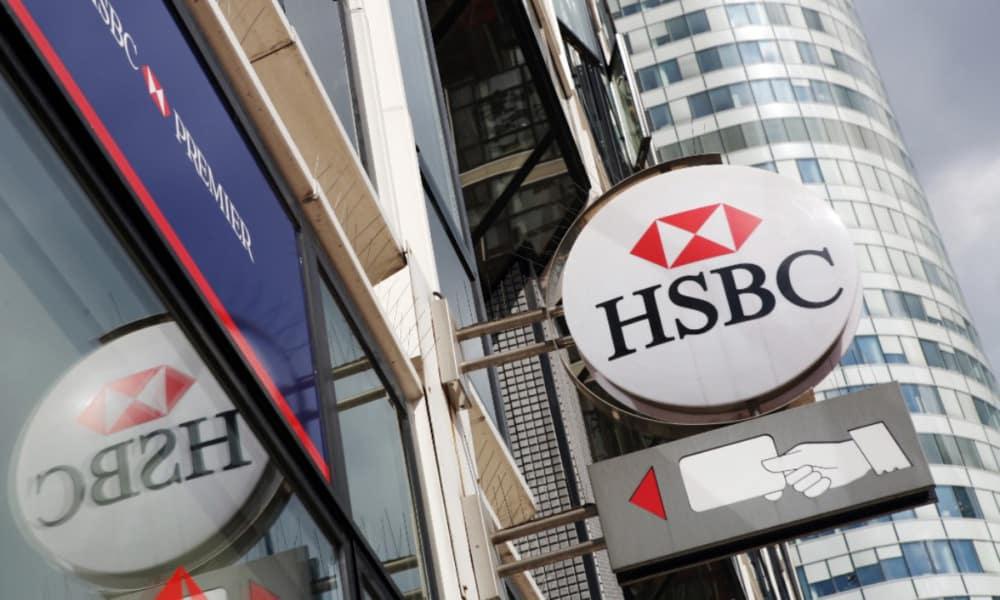 HSBC recorta empleos