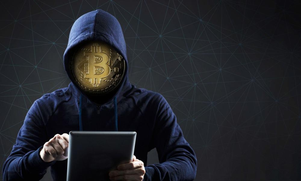 Bitcoin anónimo