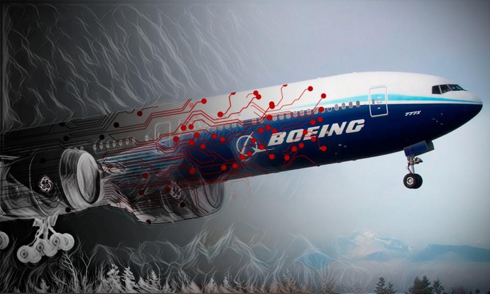 Boeing y la tormenta perfecta