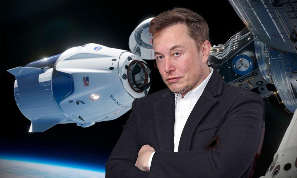 Elon Musk, en camino a convertirse en el hombre más rico del mundo