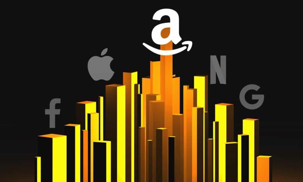 Amazon se perfila a los mejores resultados del 2T