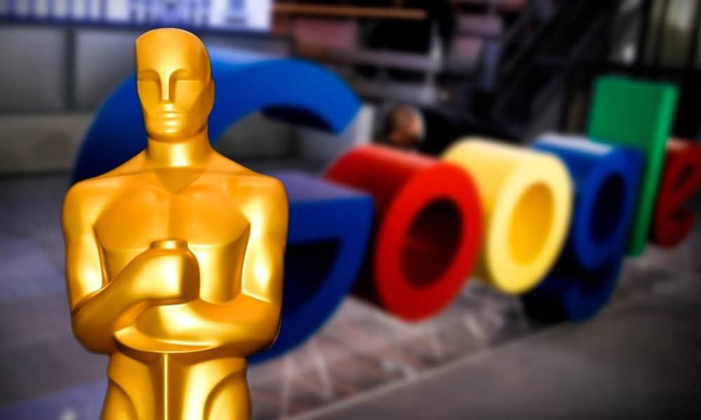 Ganadores del Oscar según quiniela Google