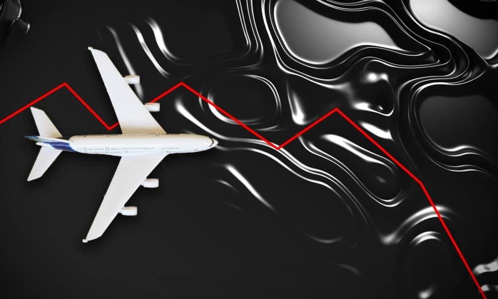 aerolíneas mexicanas turbosina