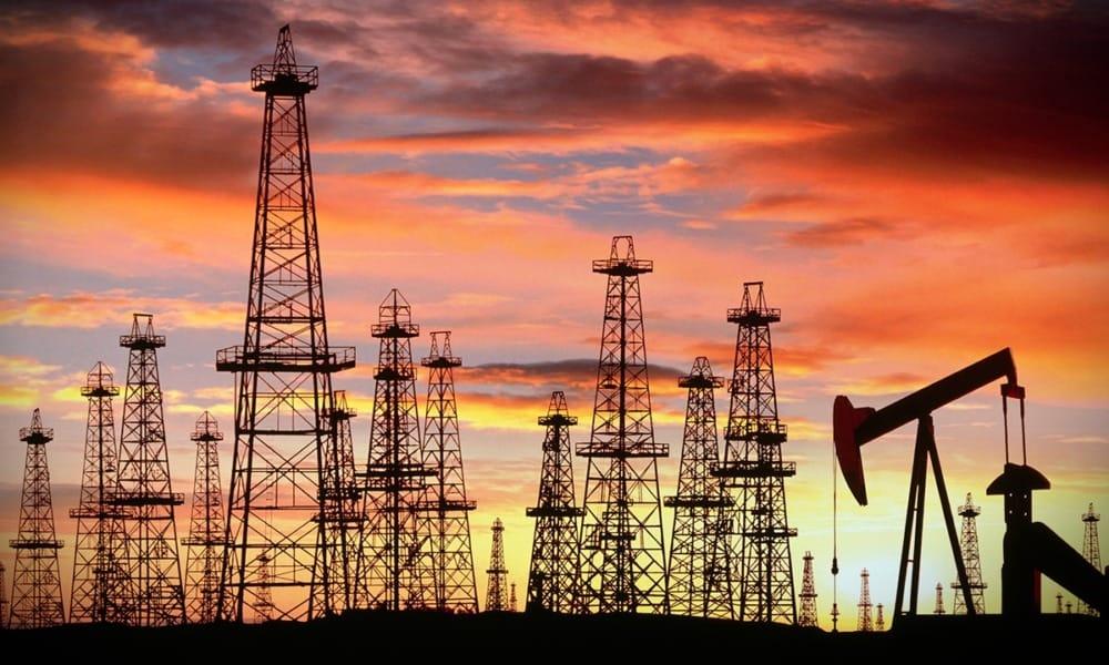 producción de petróleo en Texas