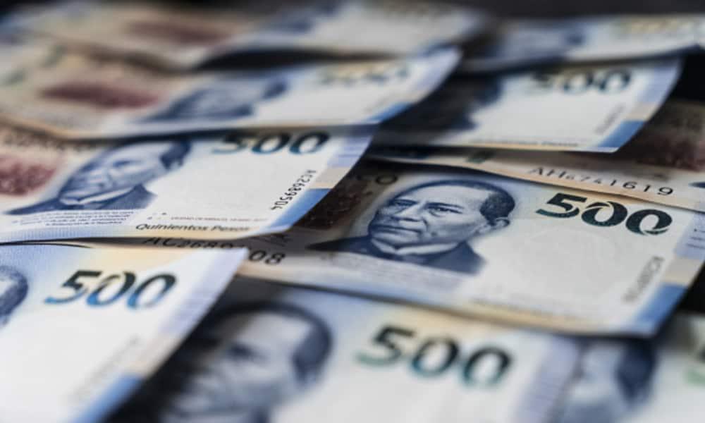 Informe de Finanzas Públicas.