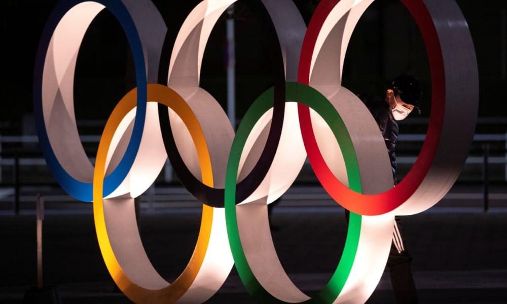 Patrocinadores renuevan contratos para Juegos Olímpico de ...