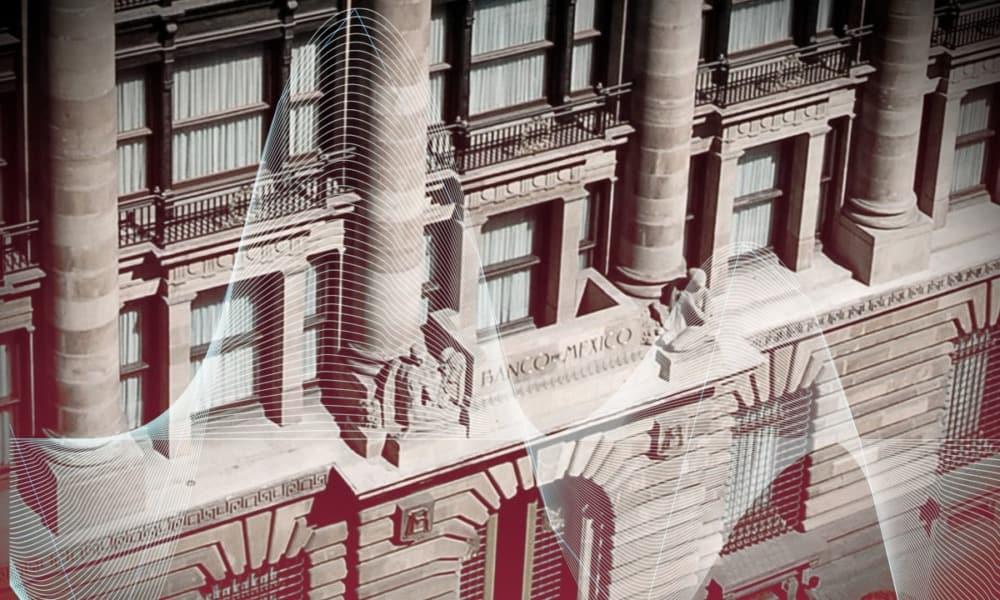 Banxico anuncia dos operaciones en dólares para ofrecer liquidez