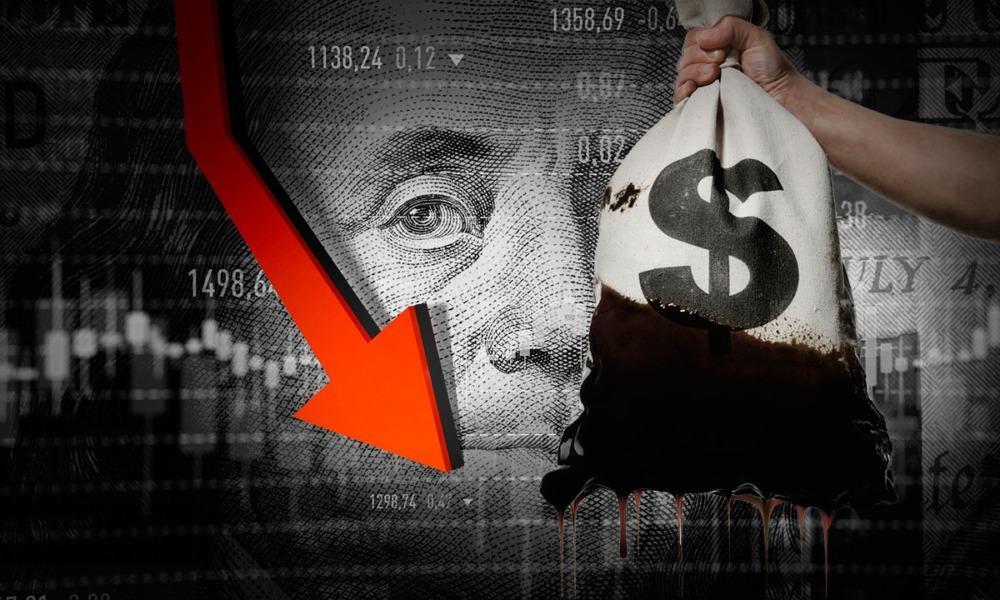 Caen precios del petróleo (Getty Images)