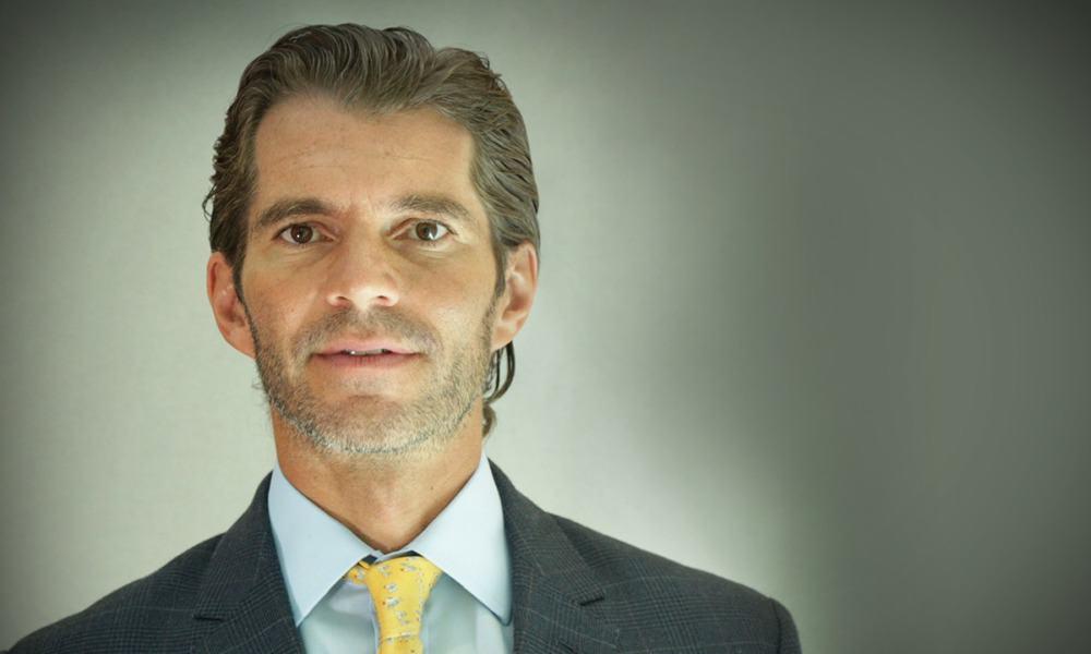 Banca está preparada para lo que venga, afirma Luis Niño de Rivera