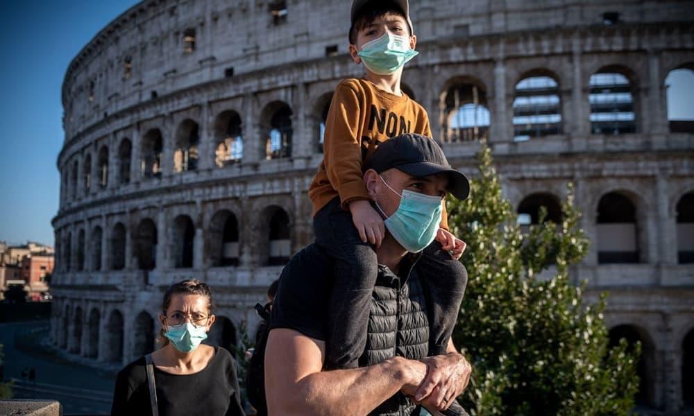 Resultado de imagen para los ceos y la pandemia