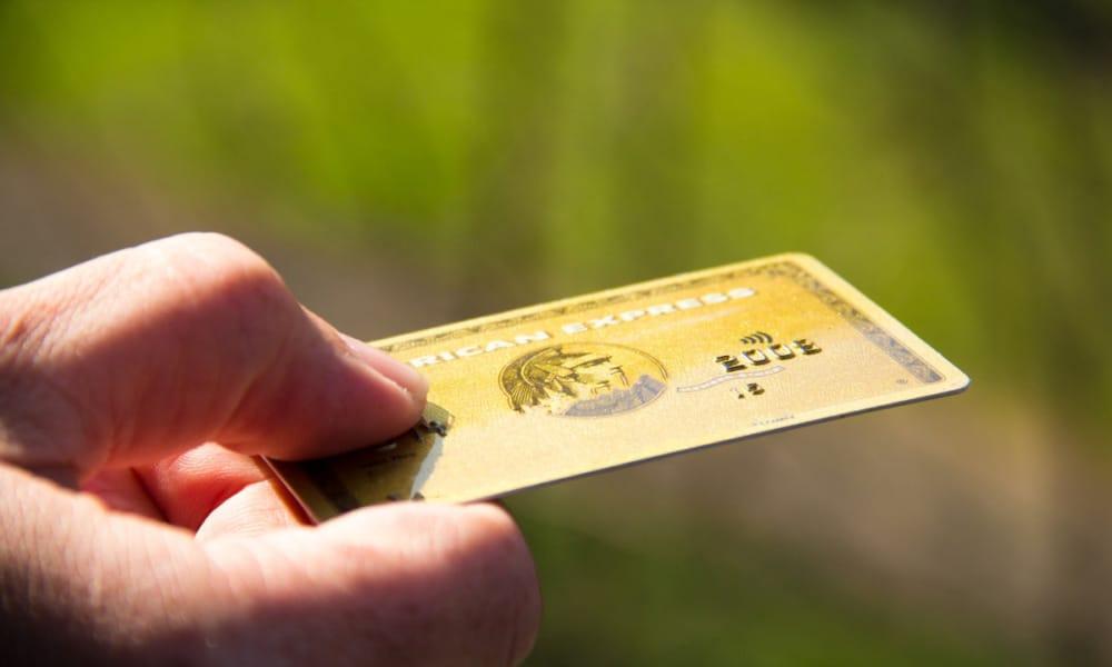 Ganancias American Express