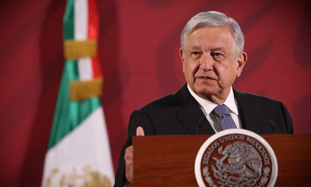 Andrés Manuel López Obrador (Getty Images)