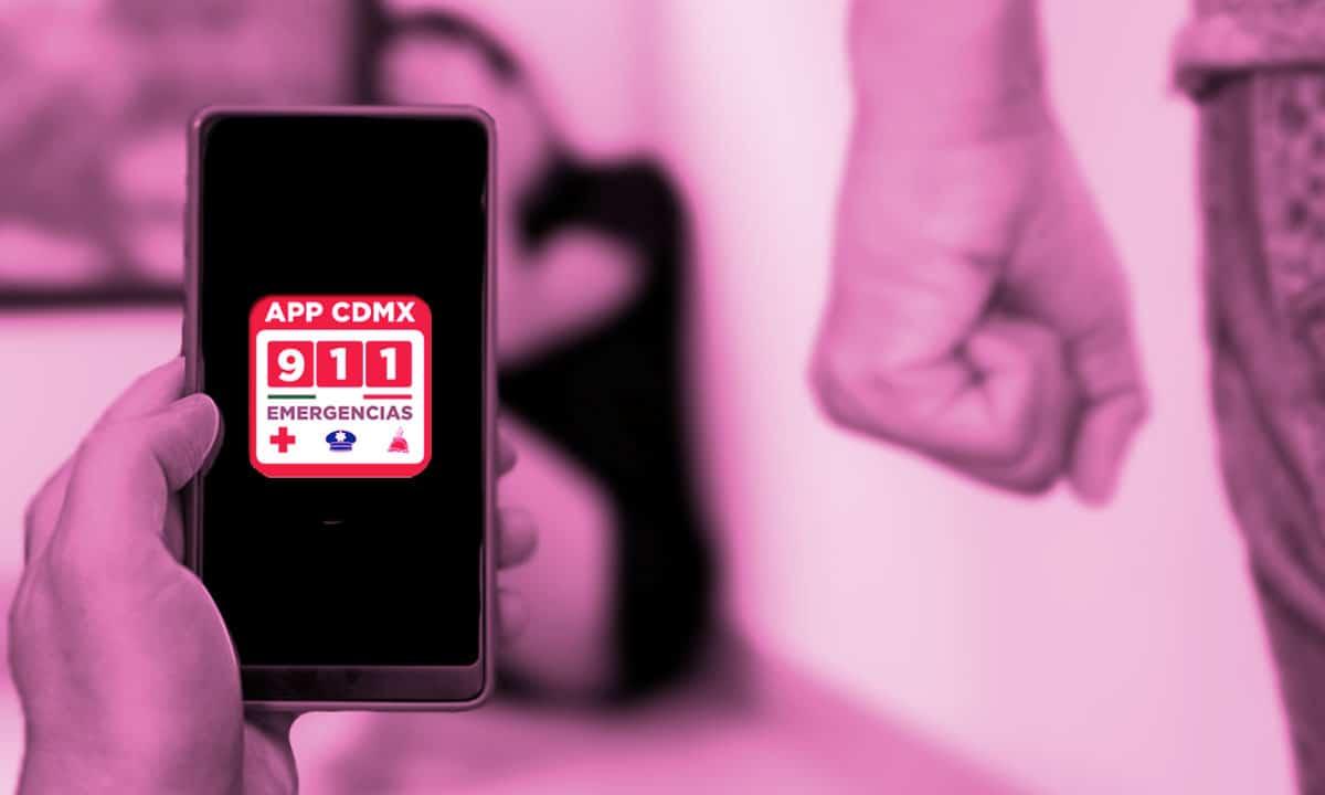 App ayuda a realizar llamadas al 911 por violencia de género