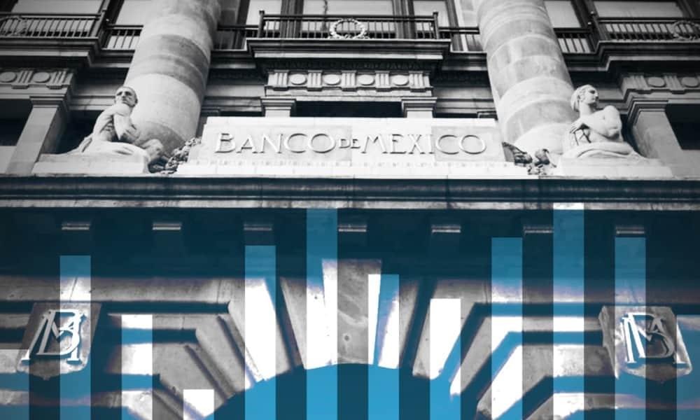 Liquidez de Banxico (Fotoarte: Cristian Laris)