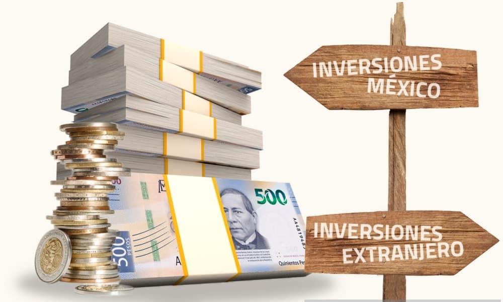 Fondos de inversión marzo