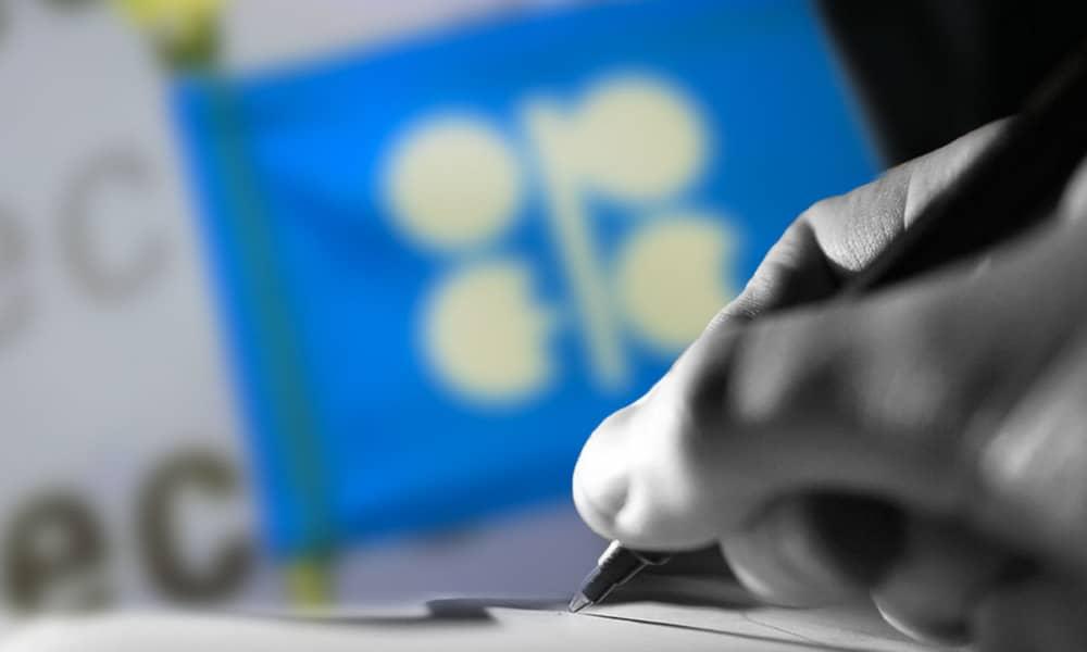 OPEP+ recorte