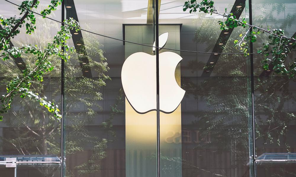 Apple notificaciones de privacidad