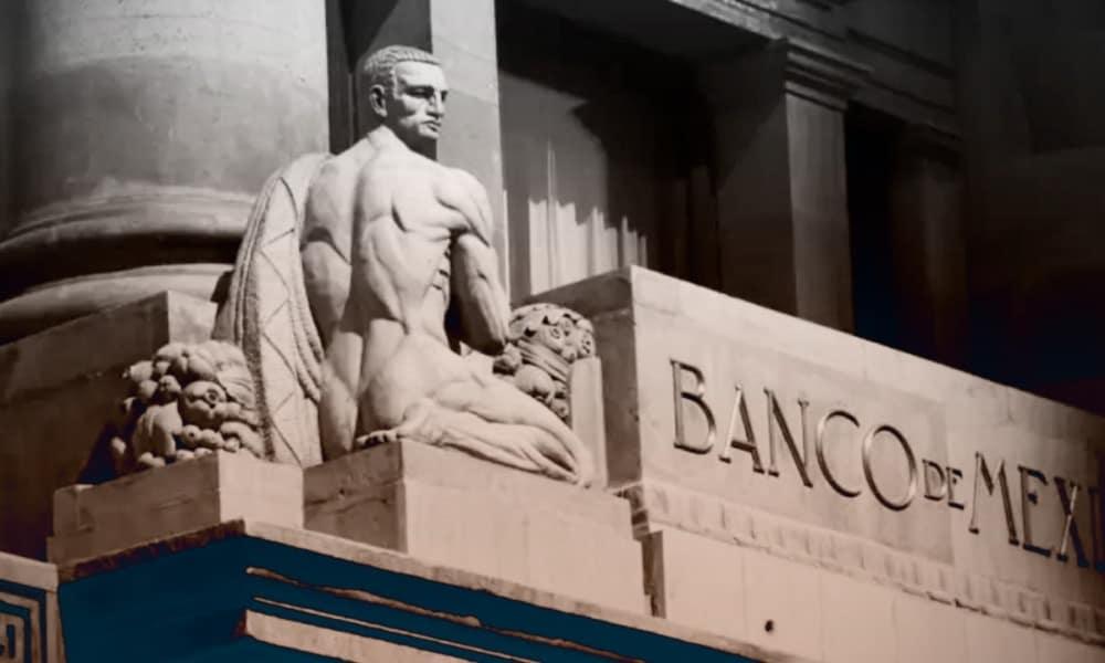 Banxico emite más dinero. (Fotoarte: Cristian Laris)