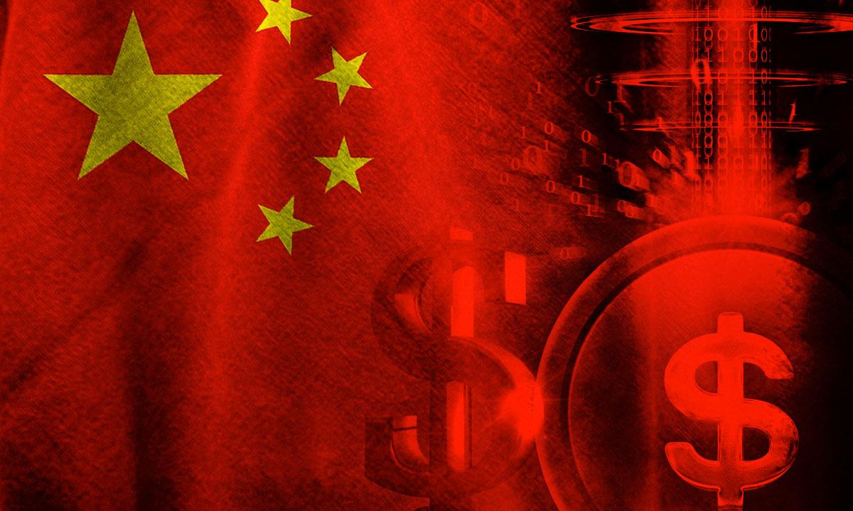 Moneda digital de China