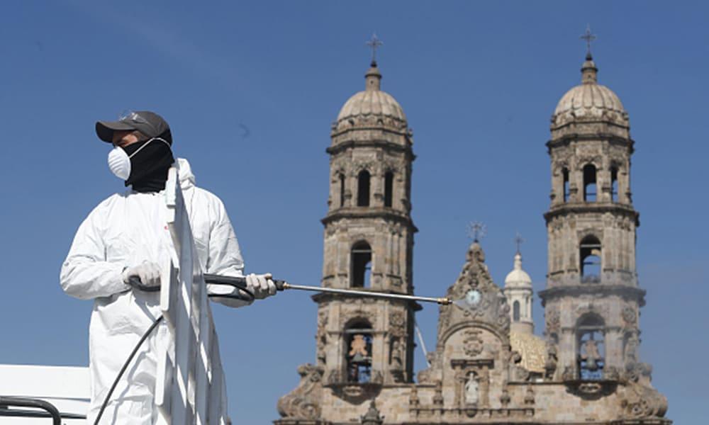 Economía mexicana (AFP)