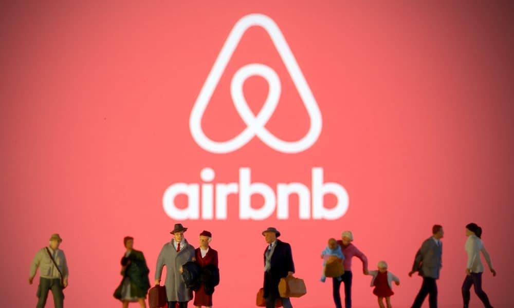airbnb cancela reservas en Washington
