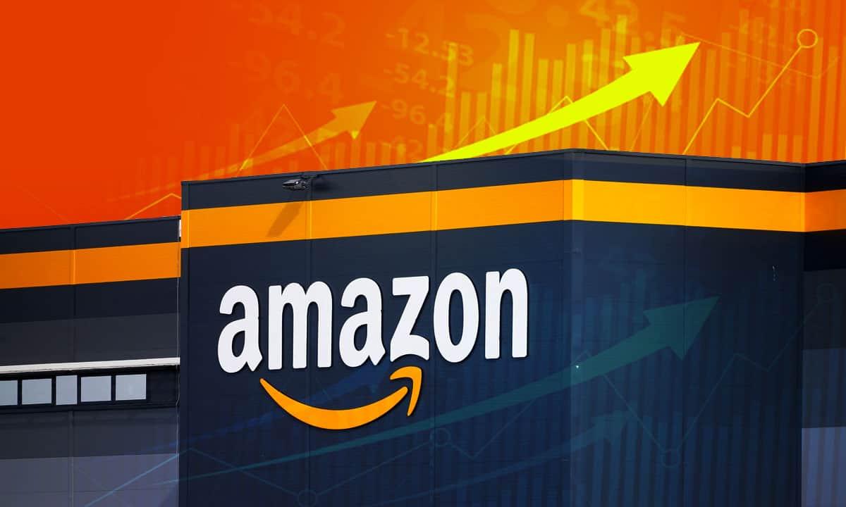 Amazon 3000 dólares