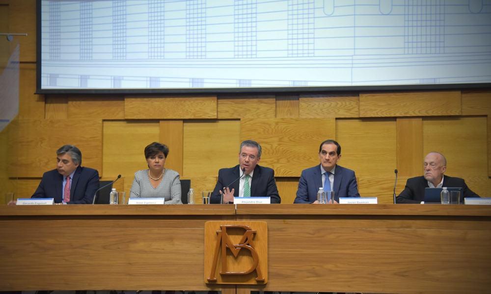 Junta de Gobierno de Banxico. Foto: Flickr Banxico