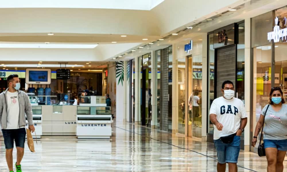 centros comerciales rentas covid-19