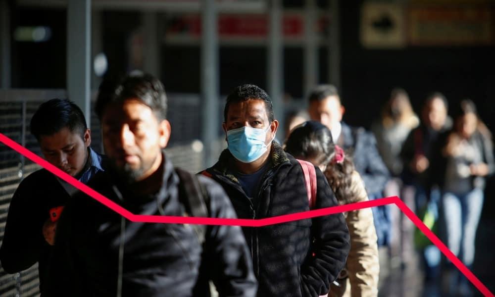 Desempleo. Reuters