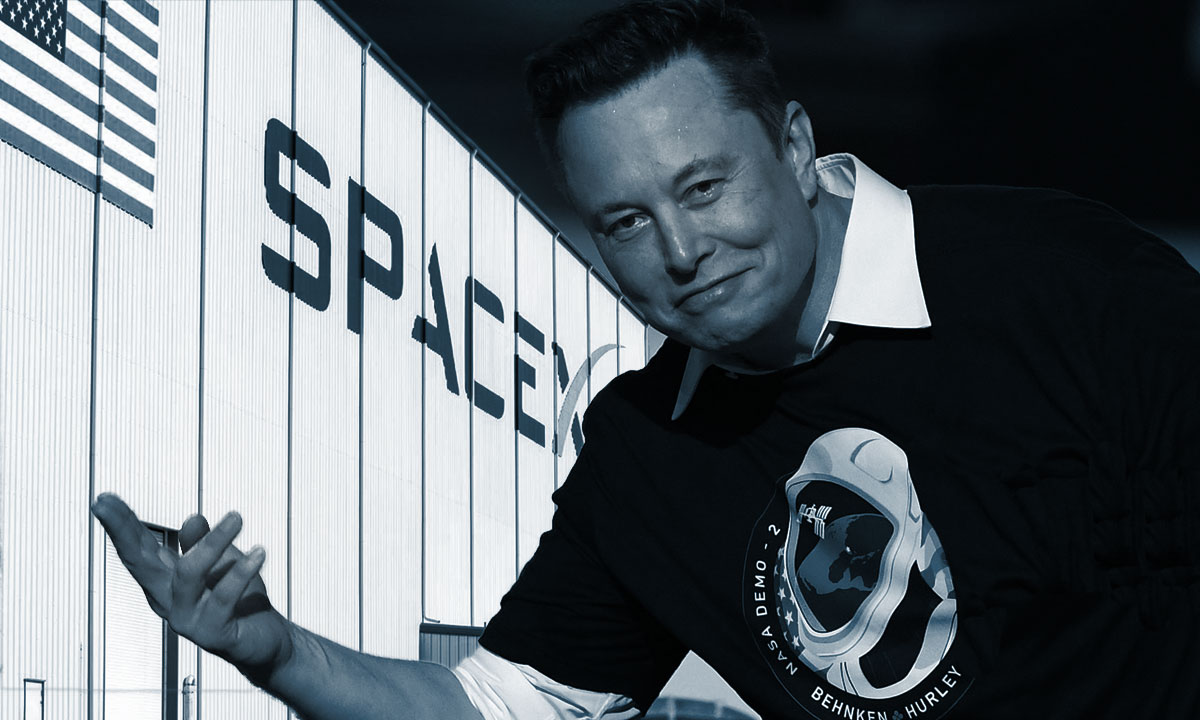 SpaceX segundo unicornio