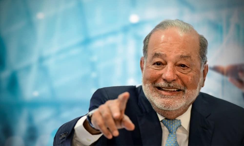 Carlos Slim aprovecha la crisis para comprar empresas... como en los viejos  tiempos