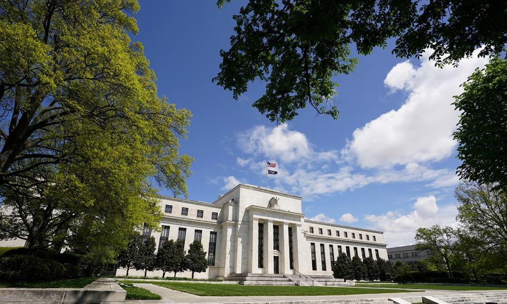 Fed. Foto: Reuters