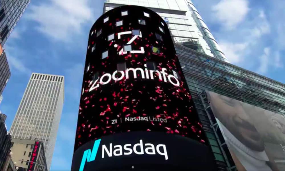 Zoom venta acciones