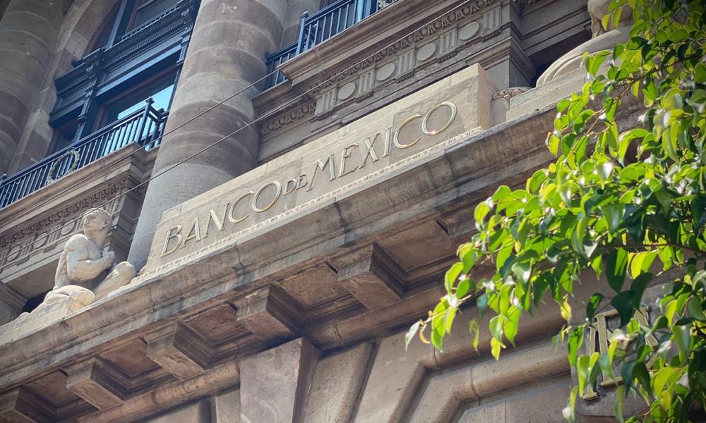 Encuesta Citibanamex Banxico tasa